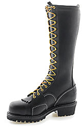 Wesco 'VoltFoe' Electrical Hazard Lineman Boot